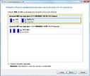 Мастер резервного архивирования на виртуальный диск