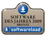 Software of the year 2009