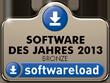 Software des Jahres 2013