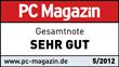 Festplatten Manager 12 Professional