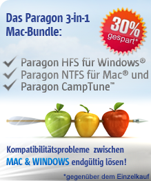 Das Paragon 3-in-1 Mac-bundle
