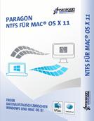 NTFS für Mac OS X 11