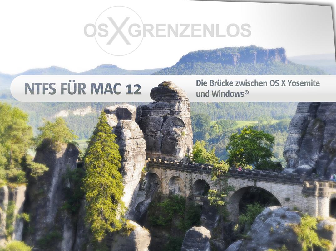 NTFS für Mac
