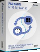 NTFS für Mac OS X 12
