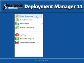 Linux Client Environment