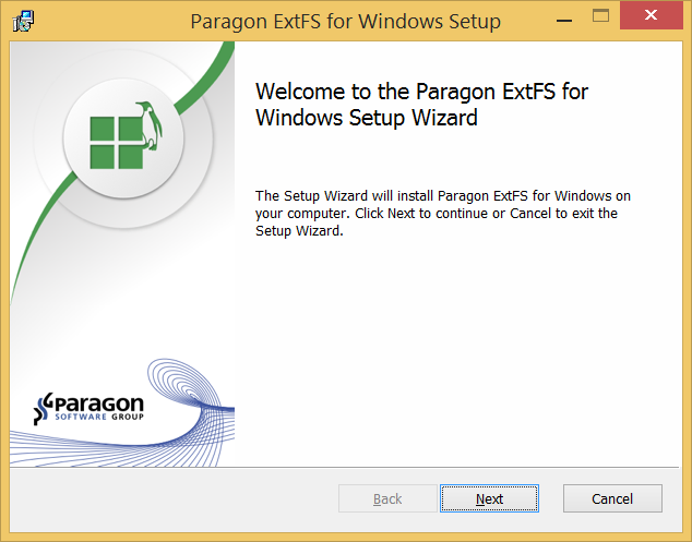 How to Mount and Access Linux Partitions (Ext4/Ext3/Ext2) in Windows Explorer Easily