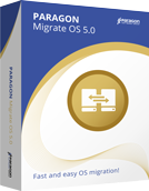 Migrate OS 5.0 (Versione Inglese)