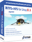 NTFS for Linux