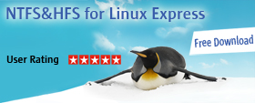 NTFS for Linux Express