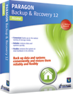 Backup & Recovery 12 Home Family License