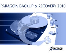 BR2010freead_main_screenshot_index Paragon Backup & Recovery 2010 Advanced Free