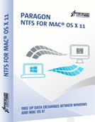 NTFS for Mac®