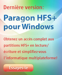 Paragon NTFS for Mac 11