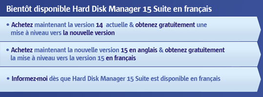 Hard Disk Manager Suite