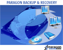 Paragon Backup & Recovery 2013 Free full