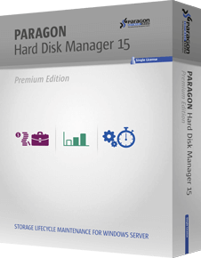 Hard Disk Manager 15 Professional - фото 7