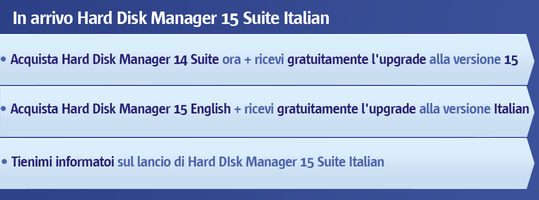 Hard Disk Manager Suite