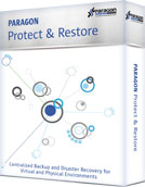Paragon Protect & Restore 3.5