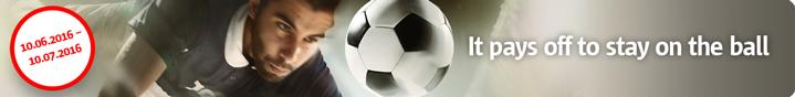 Football Promo