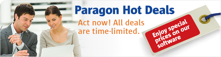 Paragon Hot Deals